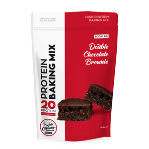 Proteinkage - Bodylab Double Chocolate Brownie